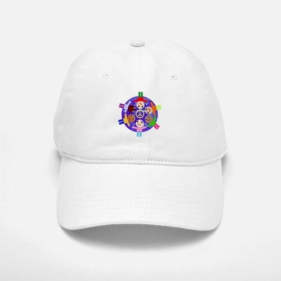 World Peace Cap