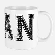 ROAN, Vintage Mug