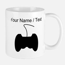 Custom Video Game Controller Mugs