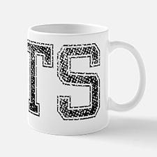 RITS, Vintage Mug