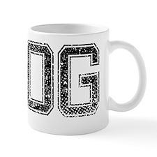 PROG, Vintage Mug