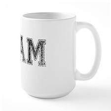 SEAM, Vintage Mug