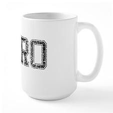 PYRO, Vintage Mug