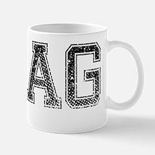 SHAG, Vintage Mug