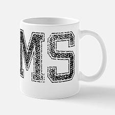 REMS, Vintage Mug