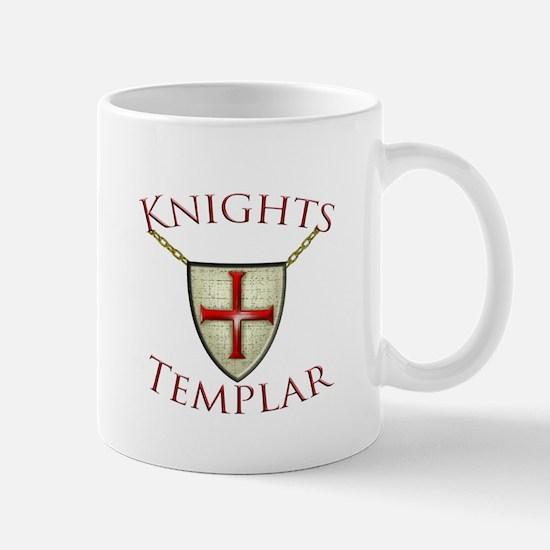Templar Regular Mug