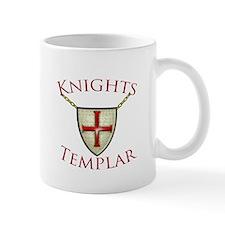 Templar Regular Small Mug