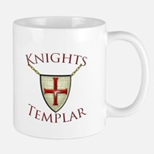 Templar Regular Small Small Mug
