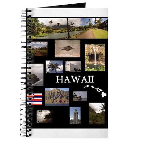 Hawaii Collage Journal