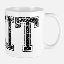SKIT, Vintage Mug