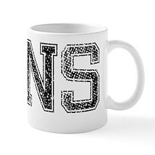 SENS, Vintage Mug