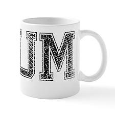 SCUM, Vintage Mug