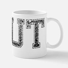 SLUT, Vintage Mug