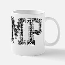 RUMP, Vintage Mug