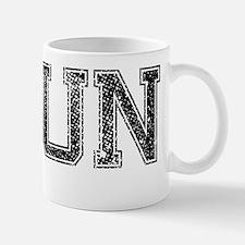 SHUN, Vintage Mug