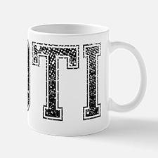 ROTI, Vintage Mug