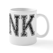 SANK, Vintage Mug