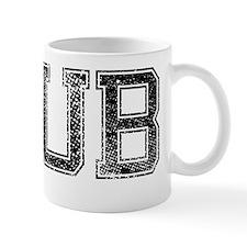 SLUB, Vintage Mug