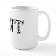 SENT, Vintage Mug