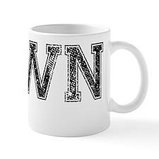 SEWN, Vintage Mug