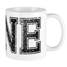 SINE, Vintage Mug