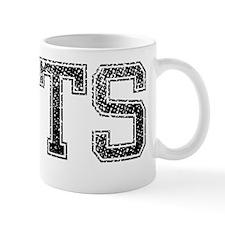 TETS, Vintage Mug