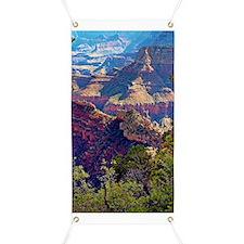 Grand Canyon Vista Banner
