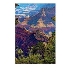 Grand Canyon Vista Postcards (Package of 8)