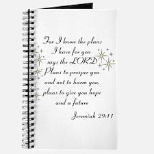 Jeremiah 29 Journal