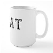 SWAT, Vintage Mug