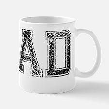 TOAD, Vintage Mug