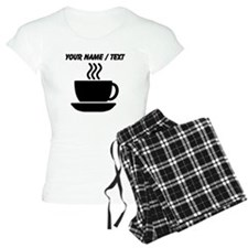 Custom Coffee Icon pajamas