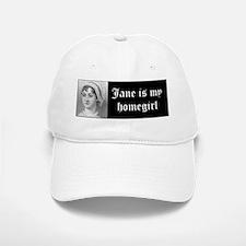 Jane bmprstkr Baseball Baseball Cap
