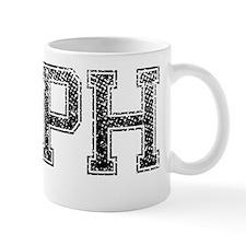 TOPH, Vintage Mug