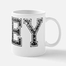 TREY, Vintage Small Small Mug