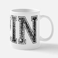 TRIN, Vintage Mug