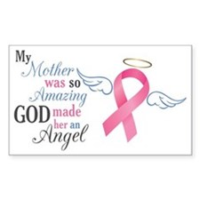 My Mother An Angel - Decal