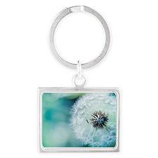dandelion blooming Keychains