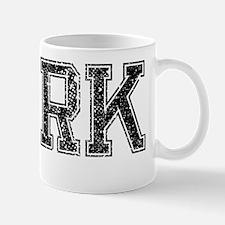 TURK, Vintage Mug
