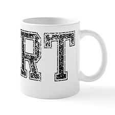 VERT, Vintage Mug