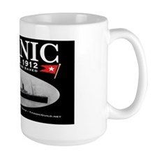 TG2eyeglasscase Mug