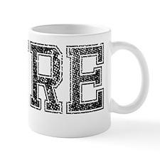 TYRE, Vintage Mug