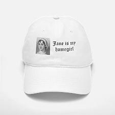 Jane mug Baseball Baseball Cap