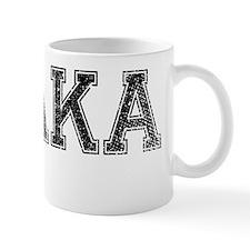 WAKA, Vintage Mug