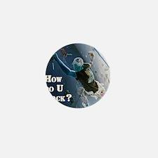 howurock Mini Button