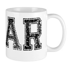 TZAR, Vintage Mug