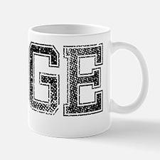 URGE, Vintage Mug