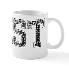 WIST, Vintage Mug