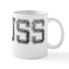 WUSS, Vintage Mug