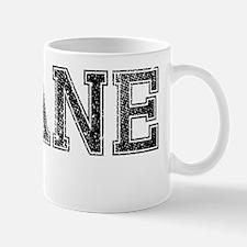 WANE, Vintage Mug